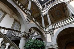Lucca Palazzo Pfanner