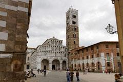 Lucca Dom San Martino
