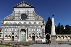 Florenz Santa Maria Novella