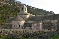 Kloster Senanque
