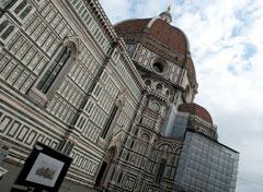 Impressionen Toskana - Florenz am Dom