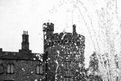 Irland - Kilkenny Castle Impressionen