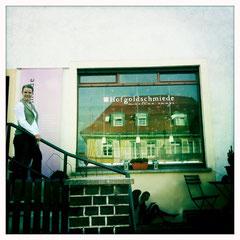 Hofgoldschmiede Martina Runge - Ludwigsburg