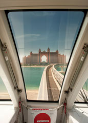 Dubai - Hotel Atlantis the Palm