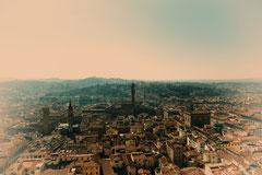 Impressionen Toskana - Florenz Blick vom Dom