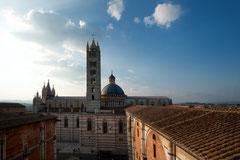 Impressionen Toskana - Siena Dom