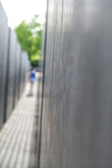 Berlin - Holocaust Mahnmal