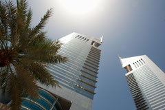 Dubai - Emirates Towers