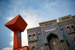 Dubai - Moschee