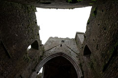 Irland - Rock of Cashel