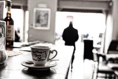 Impressionen Toskana - l'Opera Caffé