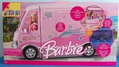 Il Camper di Barbie mi piaceva proprio tanto!