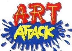 Imparare a fare cose da Art Attack