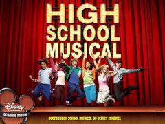 I Musical mi piacevano: cantavo e ballavo con loro!