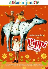 Pippi Calzelunghe, vista e rivista tante volte....