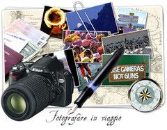 Fotografare con la mia macchina fotografica digitale vera, come quella dei grandi.