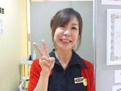 2014/6/22 第9回あけのアクロスタウン 出張癒し工房 Yuka