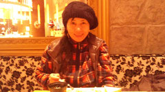 2013/01/01(火)  パークプレイスでクリスマスをお祝いしました