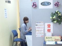 2012/06/22(木)  あけのアクロスタウン出張癒し工房第6日目、フェアリーカードのCHIHARUです