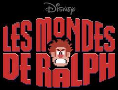 Les Mondes de Ralph Nouveau Disney 2012