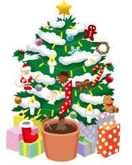 季節 クリスマス