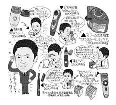 デジタル メンズ美容家電