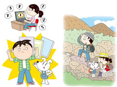 子供   体験 目標 勉強 宿題 困難