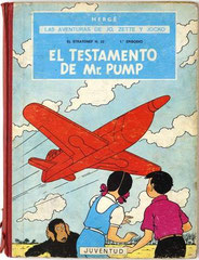 1ª edicion 1970