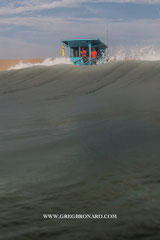 LIFEGUARD TOWER - AQUASHOOT