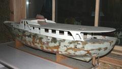 """Yacht """"Océpa"""" 1,30 m"""