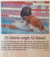 15. Juli 2014: Tiroler Tageszeitung