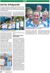 02. Juli 2014: Haller Blatt