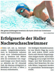 11. Juni 2014: Bezirksblatt