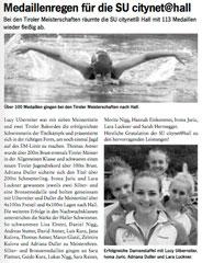 10. Juli 2014: Haller Stadtzeitung
