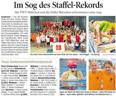 29. April 2014: Tiroler Tageszeitung