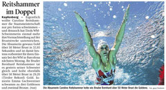 22. Juli 2013: Tiroler Tageszeitung