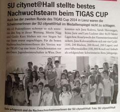 28. März 2014: Haller Stadtzeitung