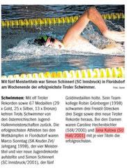 24.  März 2014: Tiroler Tageszeitung