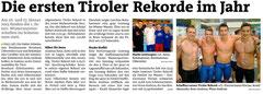 31. Jan. 2013: Bezirksblatt