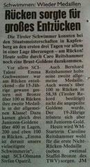 21. Juli 2013. Krone