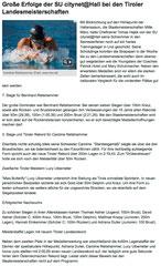 27. Feb. 2013: Bezirksblatt online