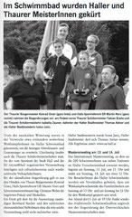 04. Juli 2013: Haller Stadtzeitung