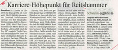 03. Aug. 2013: Tiroler Tageszeitung