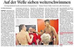 25. Nov. 2014: Tiroler Tageszeitung