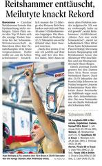 04. Aug. 2013: Tiroler Tageszeitung