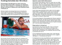 29. Julie 2013: ORF Sport online