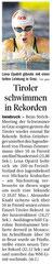 09. Juni 2013: Tiroler Tageszeitung