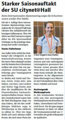 08. Nov. 2013: Haller Blatt