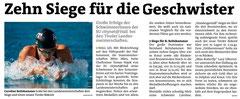 06. März 2013: Bezirksblatt