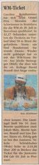 28. Mai 2013: Neues Volksblatt